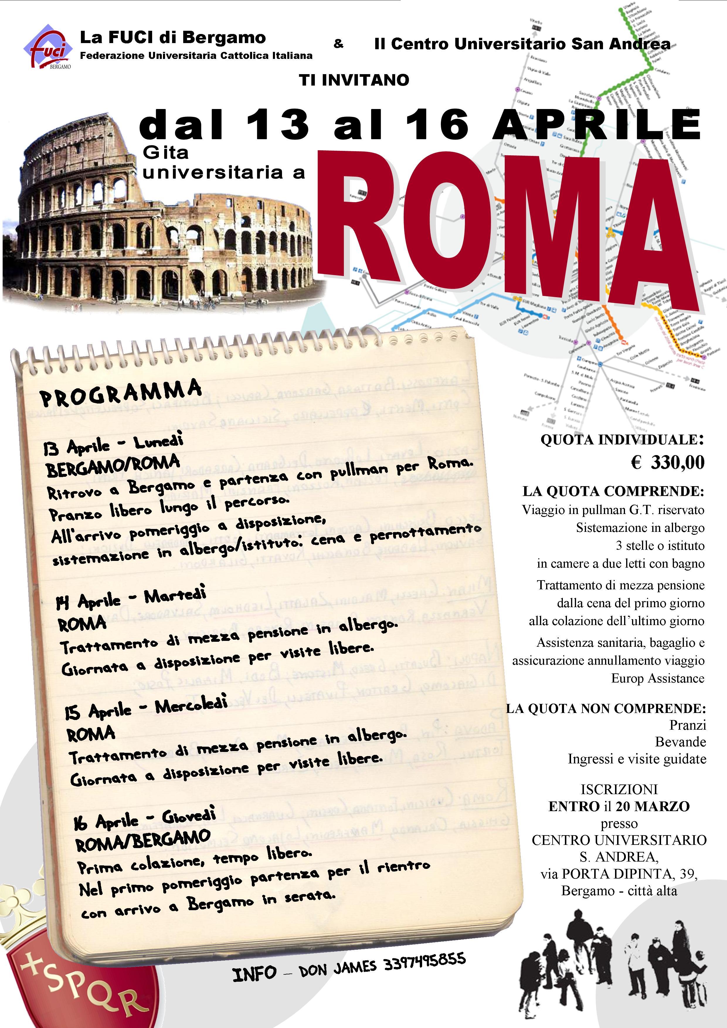 roma bacheca incontri incontri a mantova