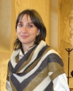 Elisa Ghisleni