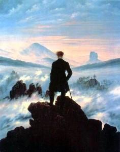 friedrich-il-viandante-sul-mare-di-nebbia