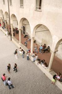 Chiostro Sant'Agostino